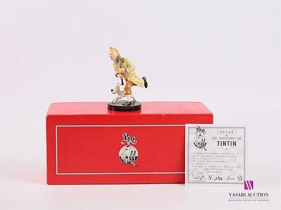 PIXI - HERGÉ / TINTIN Ref : 5501 Figurine...
