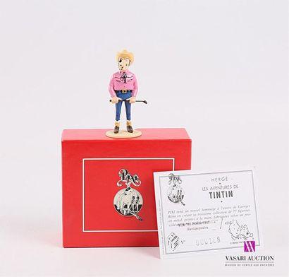PIXI - HERGÉ / TINTIN Ref : 4555 Figurine...