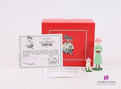 PIXI - HERGÉ / TINTIN Ref : 4523 Figurines...