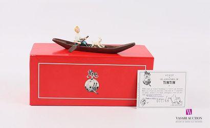 PIXI - HERGÉ / TINTIN Ref : 4546 Figurine...