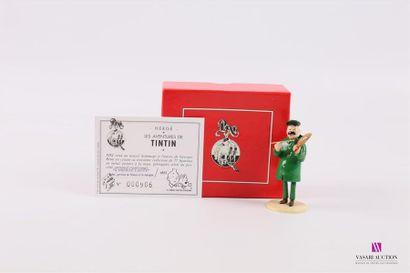 PIXI - HERGÉ / TINTIN Ref : 4563 Figurine...