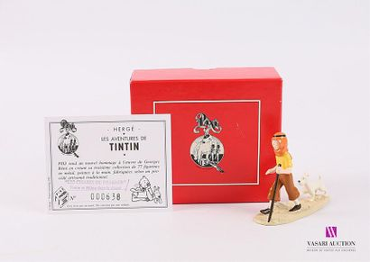 PIXI - HERGÉ / TINTIN Ref : 4544 Figurine...