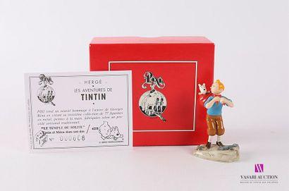 PIXI - HERGÉ / TINTIN Ref : 4558 Figurine...