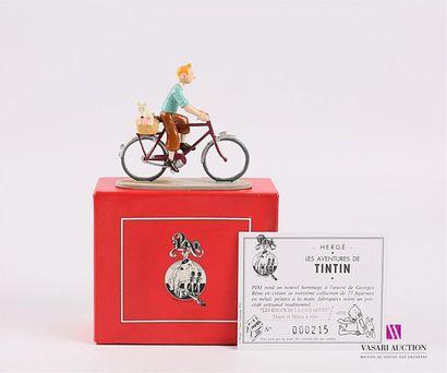PIXI - HERGÉ / TINTIN Ref : 4552 Figurine...