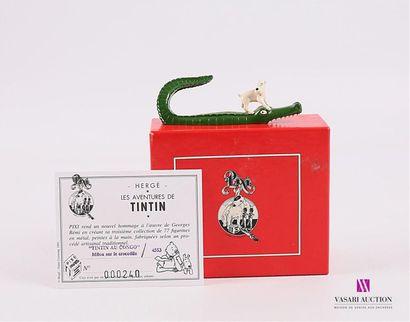 PIXI - HERGÉ / TINTIN Ref : 4553 Figurine...