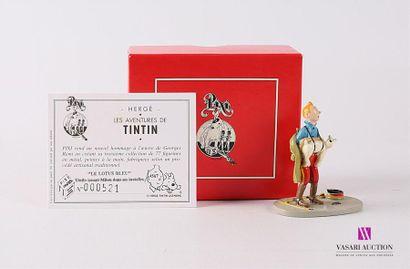 PIXI - HERGÉ / TINTIN Ref : 4567 Figurine...
