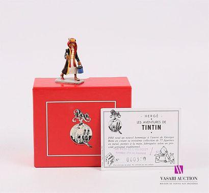 PIXI - HERGÉ / TINTIN Ref : 4548 Figurine...