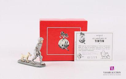 PIXI - HERGÉ / TINTIN Ref : 4562 Figurine...