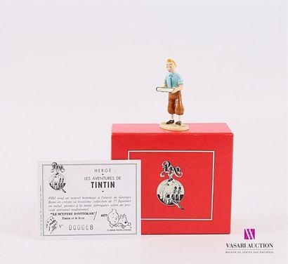 PIXI - HERGÉ / TINTIN Ref : 4557 Figurine...