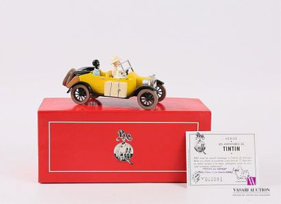 PIXI - HERGÉ / TINTIN Ref : 4564 Figurine...