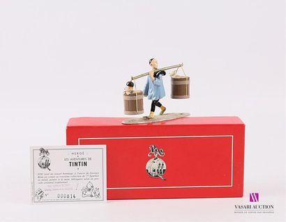 PIXI - HERGÉ / TINTIN Ref : 4541 Figurine...