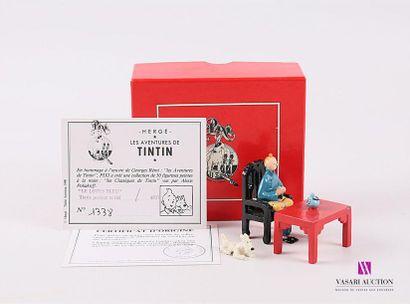 PIXI - HERGÉ / TINTIN Ref : 4527 Figurines...