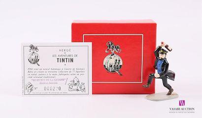 PIXI - HERGÉ / TINTIN Ref : 4549 Figurine...