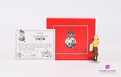 PIXI - HERGÉ / TINTIN Réf. : 4542 Figurine...