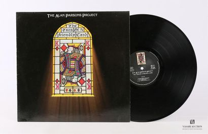 THE ALAN PARSONS PROJECT - The turn of a...