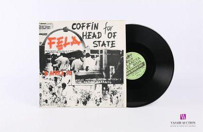 FELA ANUIKULAPO-KUTI AND THE AFRIKA 70 -...
