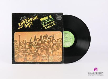 FELA RANSOME KUTI AND THE AFRICA 70 - Expensive...