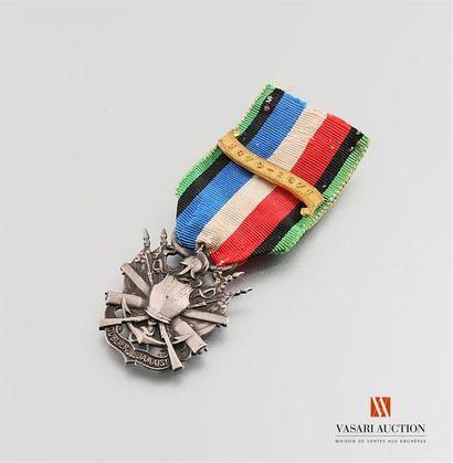 Médaille commémorative de la guerre 1870-1871,...