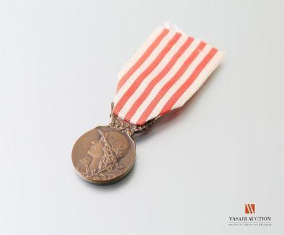 Médaille commémorative de la grande guerre,...