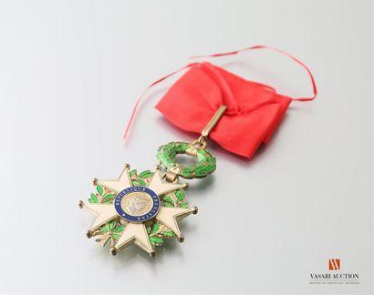 France, ordre de la Légion d'honneur, cravate...