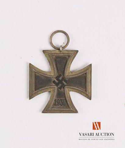 Ordres et décorations : Allemagne époque...