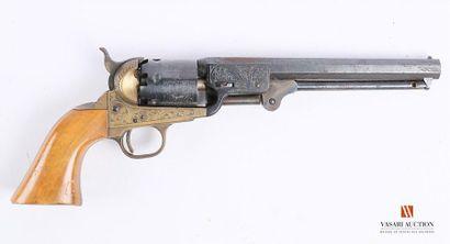 Revolver type Colt Navy 1851 - cal. 36 -...