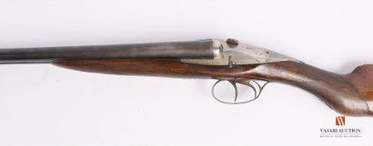 Fusil de chasse par Jean SOLEILHAC à Saint-Etienne,...