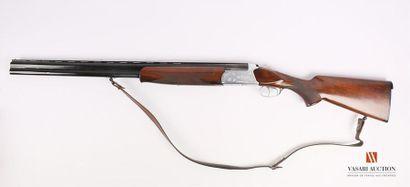 Fusil de chasse, modèle UNIFRANCE 302, fabrication...