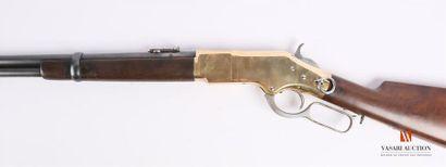 Carabine de selle Winchester modèle 1866,...