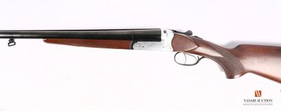 Fusil de chasse LUGER, fabrication exclusive...