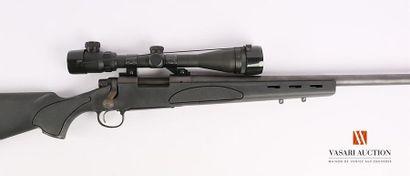 Carabine à verrou REMINGTON 700, canon de...
