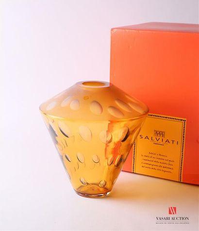 SALVIATI Vase modèle