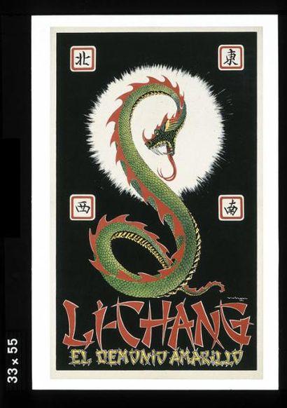 LI-CHANG .