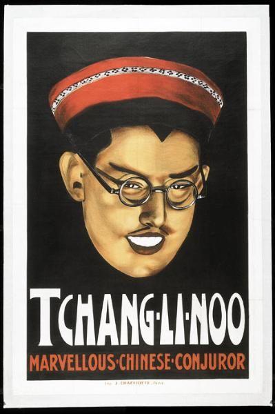 TCHANG-LI-NOO.