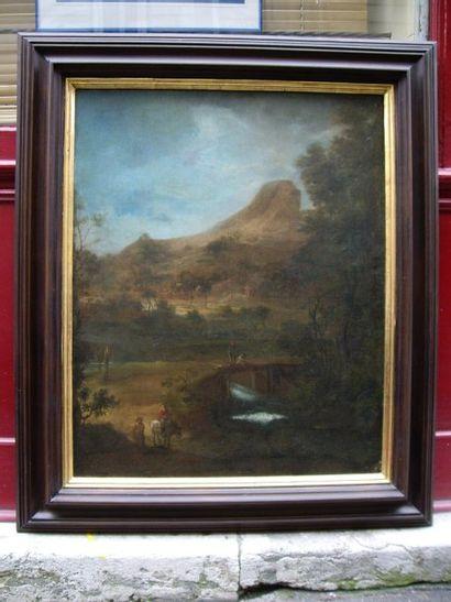 Jan Both (1615-1652) (Ecole de)