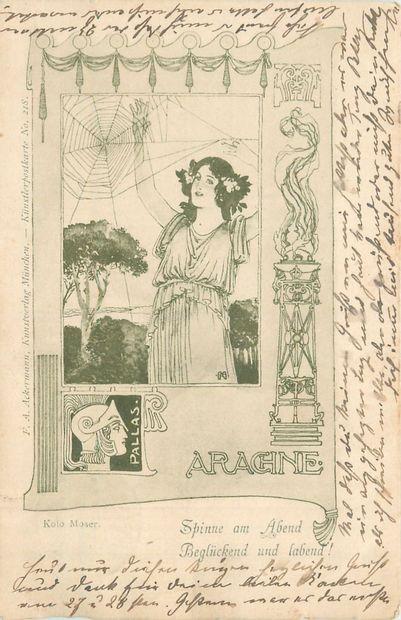 78 CARTES POSTALES LES FEMMES : Ilustrateurs,...
