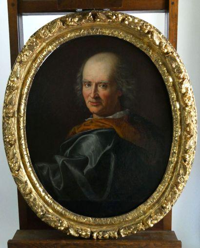 École Française, Dernier Quart du XVIIe siècle...