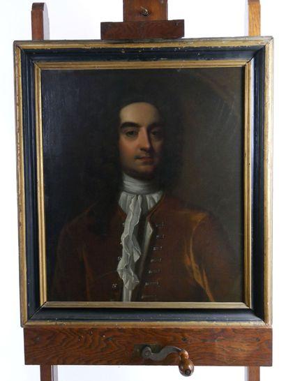 École Anglaise, Premier Tiers du XVIIIe siècle...
