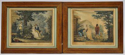 Jean-Pierre-Marie JAZET (1788-1871) d'après...