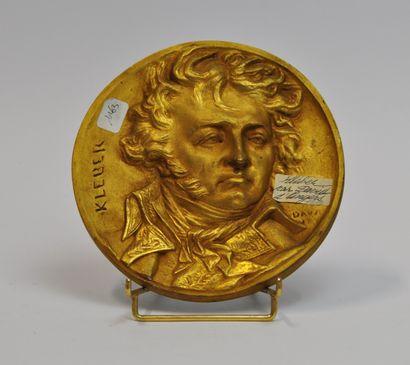 Pierre Jean David d'ANGERS (1788 - 1856)...