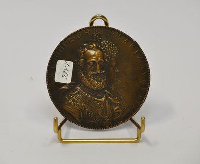 Guillaume DUPRE (vers 1576 - 1643), D'après...