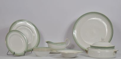 ROYAL DOULTON Made in England, modèle BERKSHIRE...