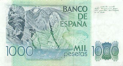Billets (23) & Monnaies (3). Etrangers.  3 Monnaies Suisse : 2 x 5 Francs 1995 et...
