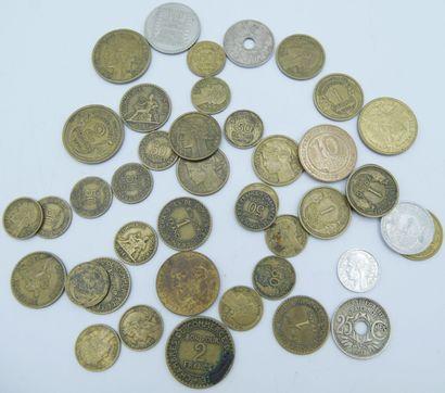 Monnaies Françaises. (43).  Lindauer grand...