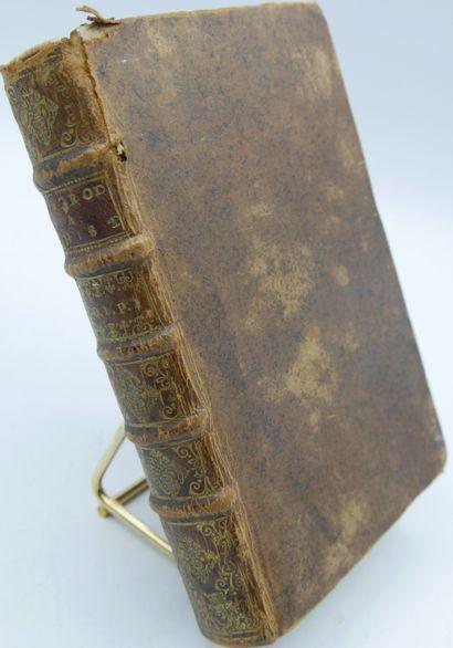 [HISTOIRE]. Ensemble de 8 Volumes.  Ambassade du Mareschal de Bassompierre en Suisse,...