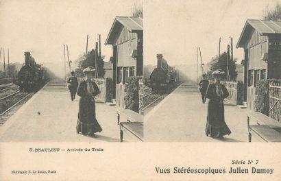 423 CARTES POSTALES ALPES MARITIMES : Villes, qqs villages, qqs animations, qqs...