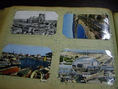 480 CARTES POSTALES VARIA: Cartes Modernes,...