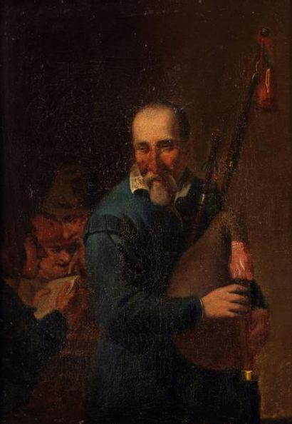 David II TENIERS dit le Jeune (1610-1690) (Suite de)