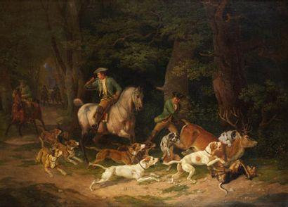 Joseph KIRCHMAIR (1806-1846)