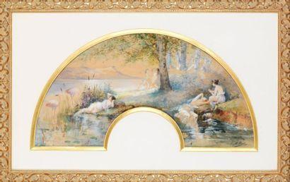 Luc BILLET (XIXe siècle)